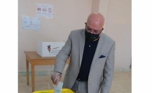 توقعات بتعيين المعايطة رئيسا للهيئة المستقلة للانتخابات