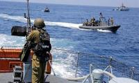 الاحتلال يعتقل 3 صيادين بغزة