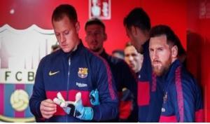 برشلونة يقترب من تخفيض الرواتب بقيمة 122 مليون يورو