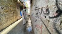 208 اصابات جديدة بفيروس كورونا في فلسطين
