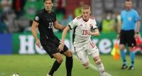 ألمانيا تصعد للدور الـ16 بالرمق الأخير بتعادل مع هنغاريا