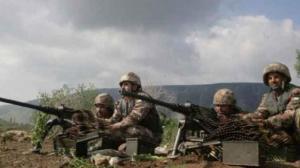 الجيش يحبط محاولة تهريب اكثر من نصف مليون حبة مخدرة