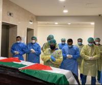 7 وفيات جديدة بكورونا في فلسطين