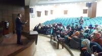 """دورة لسيدات المجتمع بعنوان """"التسويق الالكتروني"""" في عمان الاهلية"""