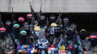 فصائل المقاومة: قصفنا مواقعا للكيان ..  وإن زاد الاحتلال زدنا