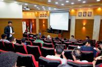"""ورشة عمل بـ""""عمان الاهلية"""" حول استخدام التطبيقات الحاسوبية في الهندسة"""