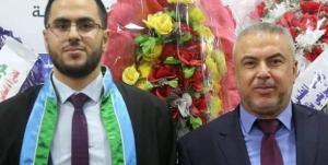 حماس تغرّم نجل أحد قيادييها