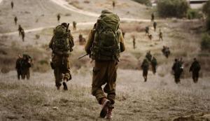 مناورات إسرائيلية قرب الحدود الأردنية