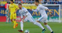 ريال مدريد يُنهي الليجا بالسقوط في فخ فياريال