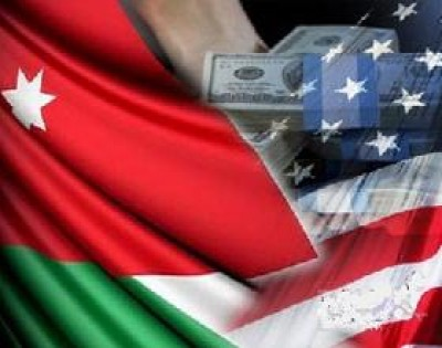 1.95 مليار دولار صادرات الأردن لأميركا Image
