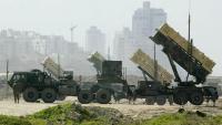 واشنطن ستسحب أنظمة صواريخ باتريوت من الأردن