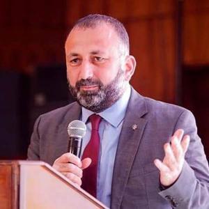 بشار الحوامدة رئيسا لنادي الوحدات (فيديو والنتائج)