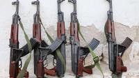 شجار  بالأسلحة بين فلسطينيين في الخليل (فيديو)