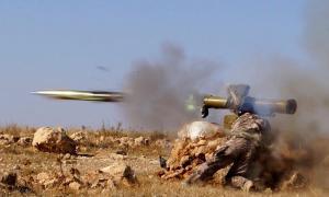التلغراف: وضع بائس للحلبيين تحت القصف