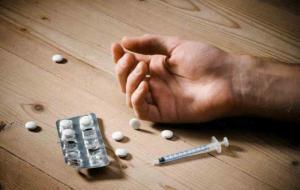 الطراونة: تعاملنا مع 2735 قضية مخدرات بينهم فتيات وطلبة جامعات