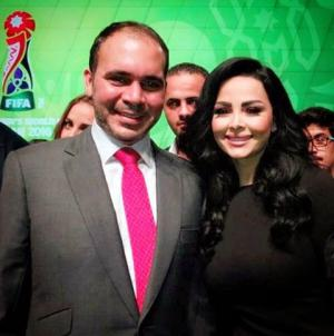 """ديانا كرزون لـ""""جراسا"""": لندعم النشميات بكأس العالم"""