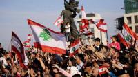 لبنان في يوم الاستقلال ..  الاحتفال يختلط بالاحتجاج