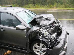 6  اصابات بحادث سير في لواء الكورة