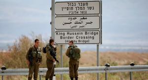 """فلسطين والأردن تخسران ملايين الدولارات بسبب اضراب """"اسرائيل"""""""