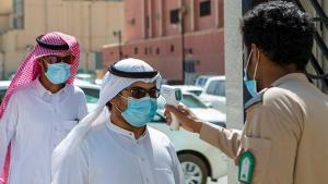 وفاة أردني بالكورونا في السعودية