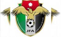 تحديد مصير الدوري الأردني لكرة القدم اليوم