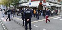 فرنسا تعلن احتجاز رجل للاشتباه في صلته بمنفذ هجوم نيس