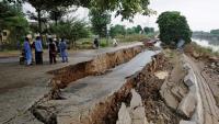 زلزال جديد بقوة 5.1 درجات يضرب تركيا