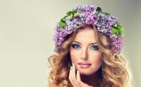 اليكِ أفضل علاج لمشاكل الشعر وفروة الرأس