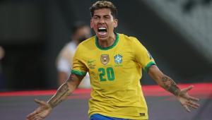 البرازيل تفوز بشق الأنفس على كولومبيا