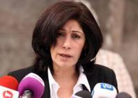 الحكم على القيادية جرّار بالسجن عامين مع غرامة مالية