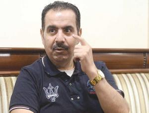 الفنان الكويتي عادل المسلم يفجّر مفاجأة (صورة)