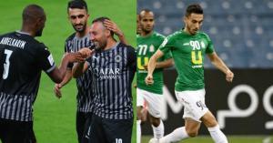 فوز السد القطري على الوحدات بـ 3 اهداف مقابل هدف
