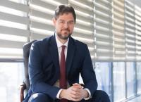 هيثم البطيخي مديرا عاما تنفيذيا للبنك الأردني الكويتي