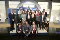 """البنك العربي يختتم جولة جديدة من برنامجه """"الفينتيك"""""""