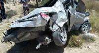 11 اصابة بحادثي سير في عمان والبلقاء