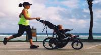 احذري ممارسة الجري بعد الولادة