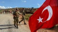 مقتل 4 جنود أتراك بهجوم على قاعدتهم العسكرية