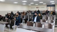 جامعة الشرق الأوسط تواصل تنفيذ دوراتها في الأمن العام