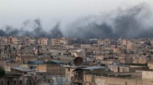 مقتل القائد العسكري لفصائل المعارضة المسلحة في حلب