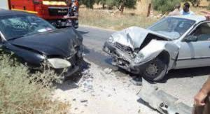وفاة و 4 اصابات بحادث في المفرق