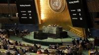 سبعة قرارات أممية جديدة لصالح القضية الفلسطينية