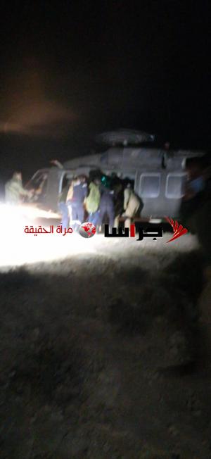 سقوط شخص عن ارتفاع 150 متر في الكرك  ..  صور وفيديو