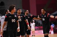 منتخب مصر لليد يهزم اليابان ويقترب من بلوغ دور الثمانية