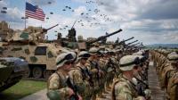 أميركا توسع قيادتها العسكرية بالشرق الأوسط وتضم كيان الإحتلال