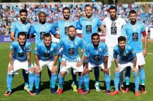 الفيصلي يرفض المشاركة في البطولة العربية