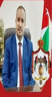 القاضي الدكتور بسام التلاهين الى الدرجة الخاصة الف مبروك