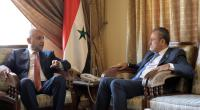 تسليم أسماء المعتقلين الأردنيين في سوريا لعلوش