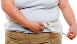 ظاهرة زيادة الوزن بعد التوقف عن الحمية