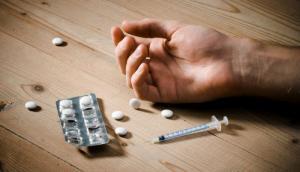انخفاض نسبة قضايا المخدرات بين طلبة الجامعات