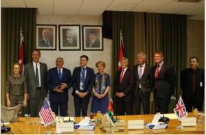 دعم أمريكي أوروبي بقيمة 66 مليون دينار للتربية والتعليم